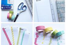 Planner / Memory planner ideas