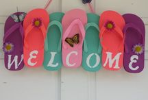 WELCOME / Glad you came...