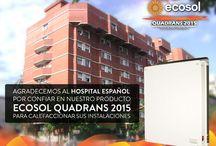 Confían en Ecosol
