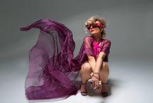 SHAIN LEE fashion design
