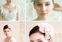 hats and hairbands / by Linnea E Östberg