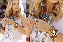 Jewelry  / by Katie MacKay Stoddard