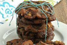 Cookie/Squares vegan