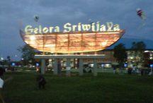 Rekreasi di Palembang,Indonesia