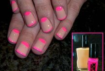 Adorable nails! / Nail ideas