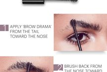 Maybelline Brow Drama® #mnybrows