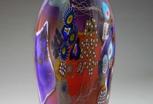 Art Glass / by Susan McCarron