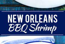 shrimp recipes easy