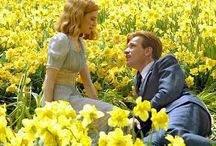 Yellow - Color in movies