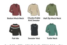 Sweater for Men we love