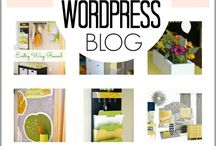 BLOGGING   Wordpress