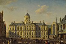 Amsterdam in the Golden Age