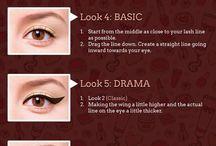 Stili Di Eyeliner