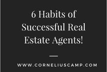 Tips For Realtors / This board is dedicated to providing real estate agents with useful tips and strategies for selling, marketing, and branding. Use these resources to help you improve your real estate business.