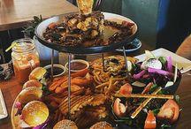 Juicy Aus / Food in Australia that I will eat