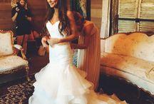 Marissa's wedding