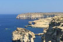 Gozo-Malta / Well kept secret in the Mediterranean Sea.