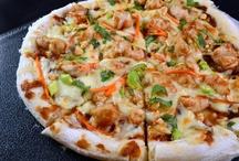 Pizza Variations