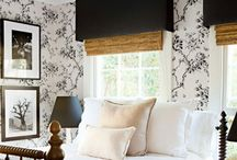 Guest room / by Ryann McVey