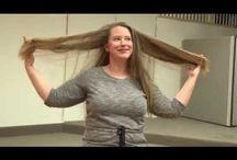 Emily's Long Hair to Inverted Bob Haircut