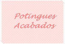 Potingues Acabados Vol. VIII