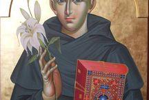 ST Antonio av Padova