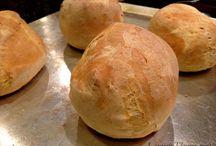 Bread machine / by Melanie White