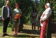 Dalabröllop/wedding