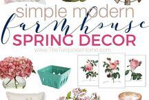 idee primavera