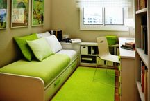 Craft, Party & Dorm Room Ideas / by Kia Jaikaran