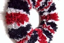 Fourth of July Ideas. / by Cheryl Lawlor-Mahala