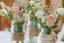 Wedding ideas / wedding ideas, photos and themes