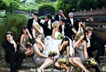 Swell Bridal Party Poses  / by Swell Beauty