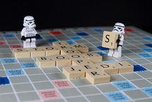 Lego photography idea
