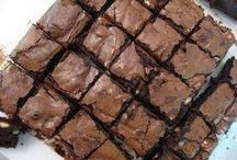 Thermomix Recipes / Fudge brownies