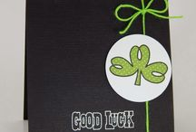 St. Patrick's Day with Trendy Twine / by Annie's Paper Boutique