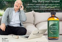 Wellness with Young Living