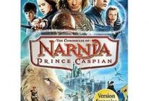 Chronicles of Narnia Collection / The Chronicles of Narnia DVDs on FishFlix.com