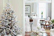 Christmas DIYs and Decoration Ideas / by Vanity No Apologies