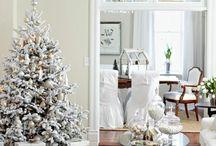 Christmas DIYs and Decoration Ideas