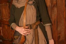 Skyrim costumes
