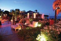Bares con terraza