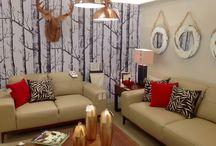 Tiendas Placencia. 2015 / Encuentra inspiración al acompañarnos en un recorrido por las decoraciones de espacios que tenemos en tienda.