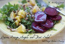 Inspiring Salads