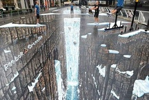 Street Art / by Holly Hastings