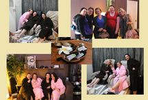 Hen's Party Day Spa Packages