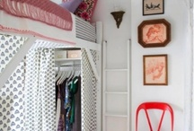 Loft Bed Ideas for Aurora's Room