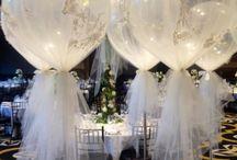 Idée de décorationspour mariage suc et carriot a pontcharra sur turdine en attendant le rdv du 17....