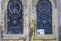 Door / by Blanca Perez