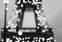 Dreaming Paris